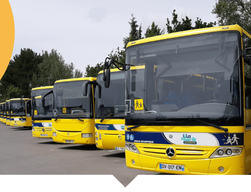 Inscriptions transports scolaires 2021